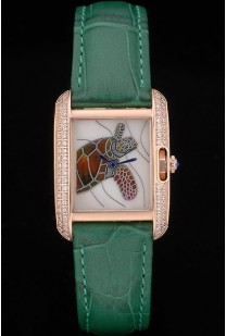 Cartier Luxury Replica Replica Relojes 80192