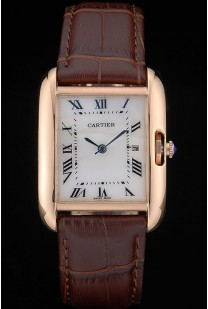 Cartier Luxury Replica Replica Relojes 80205