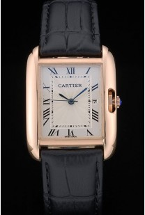 Cartier Luxury Replica Replica Relojes 80207