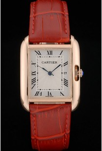 Cartier Luxury Replica Replica Relojes 80208
