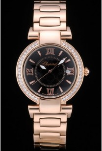 Chopard Top Luxury Replica Relojes 80274