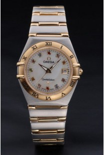 Omega Constellation Migliore Qualita Replica Relojes 4463