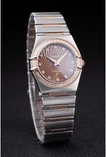 Omega Swiss Constellation Alta Qualita Replica Relojes 4468