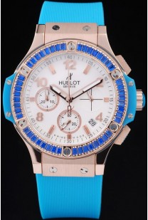Hublot Big Bang Replica Relojes 4117