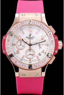 Hublot Big Bang Replica Relojes 4120