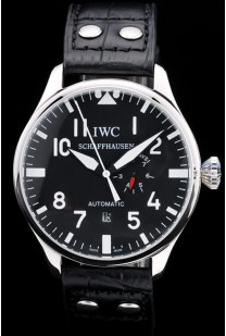 Iwc Schaffhausen Timepiece Replica Relojes 4144