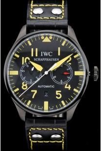 Iwc Schaffhausen Timepiece Replica Relojes 4134