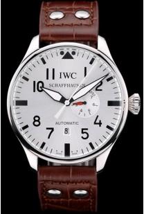 Iwc Schaffhausen Timepiece Replica Relojes 4146