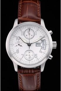 Iwc Schaffhausen Timepiece Replica Relojes 4171