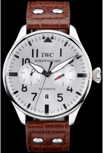 Iwc Schaffhausen Timepiece Replica Relojes 4141