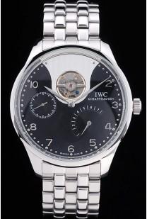 Iwc Schaffhausen Timepiece Replica Relojes 4164