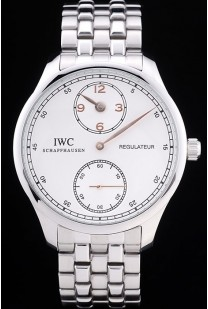 Iwc Schaffhausen Timepiece Replica Relojes 4165