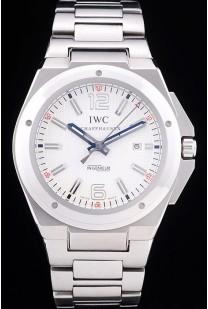Iwc Schaffhausen Timepiece Replica Relojes 4158