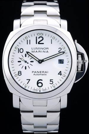 Panerai Luminor Alta Copia Replica Relojes 4568