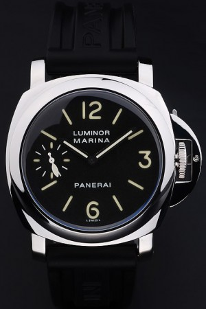 Panerai Luminor Alta Copia Replica Relojes 4566