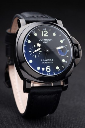 Panerai Luminor Alta Copia Replica Relojes 4525