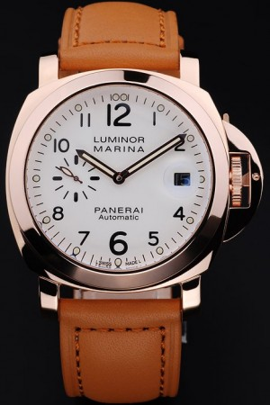 Panerai Luminor Alta Copia Replica Relojes 4564
