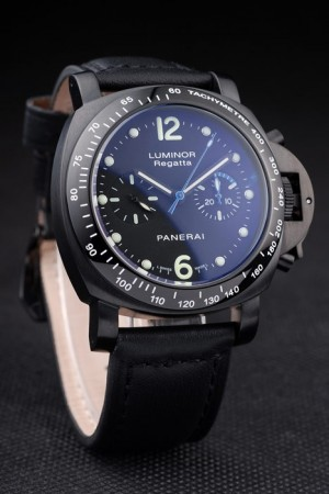 Panerai Luminor Alta Copia Replica Relojes 4529