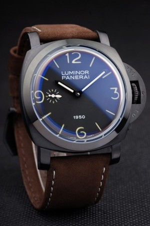 Panerai Luminor Alta Copia Replica Relojes 4537