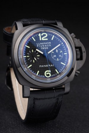 Panerai Luminor Alta Copia Replica Relojes 4532