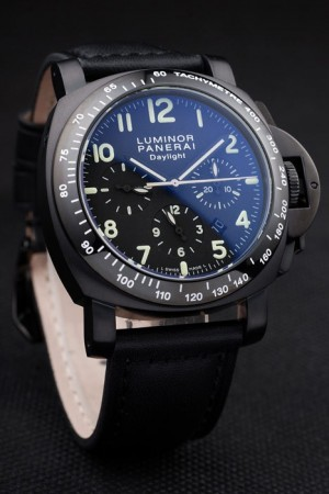 Panerai Luminor Alta Copia Replica Relojes 4535