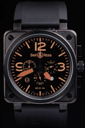 Bell and Ross Replica Relojes 3469