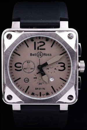 Bell and Ross Replica Relojes 3460