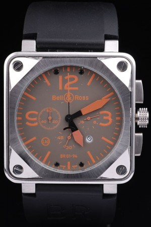 Bell and Ross Replica Relojes 3461